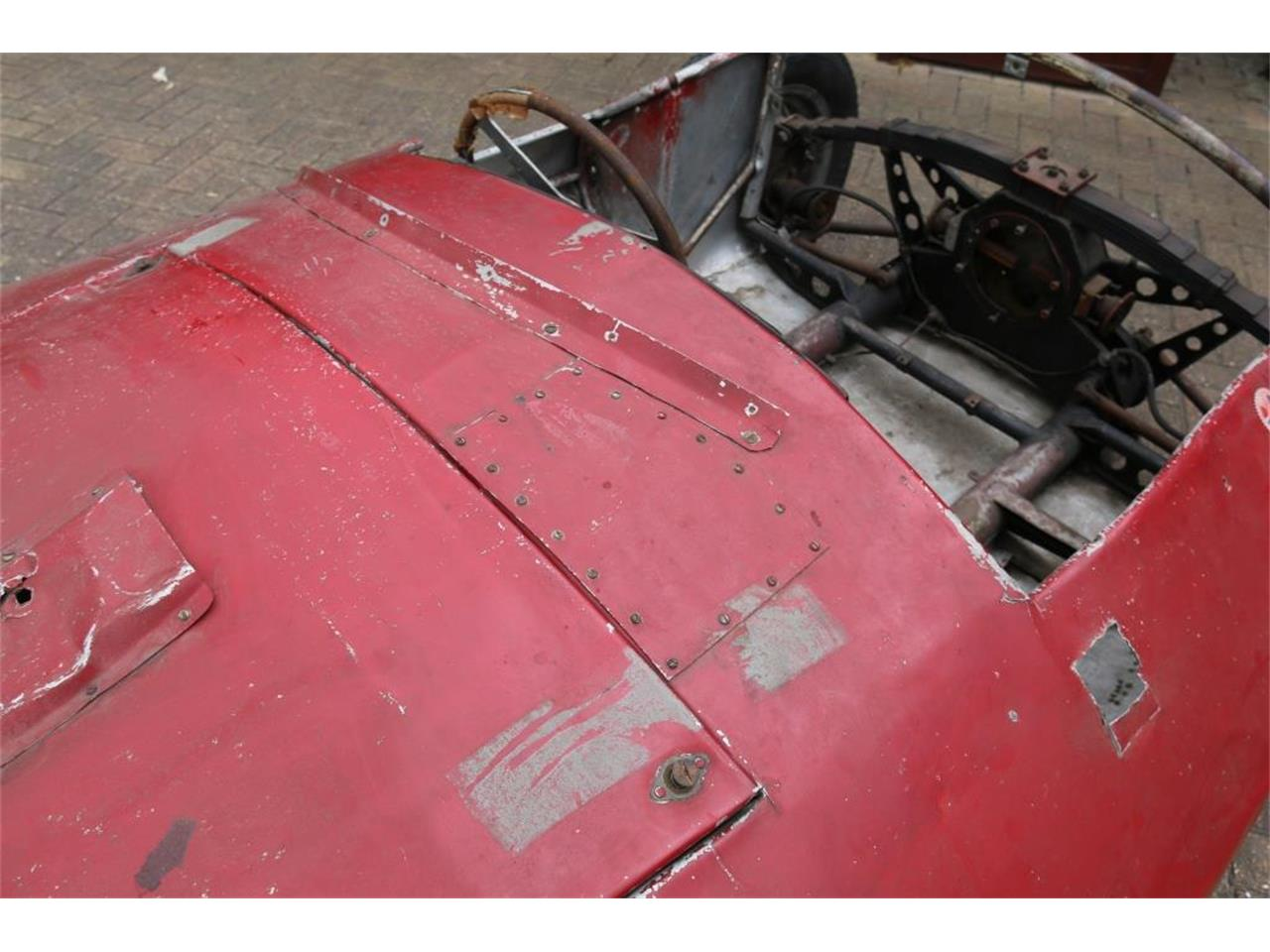 Large Picture of '52 MG Special - LEO6