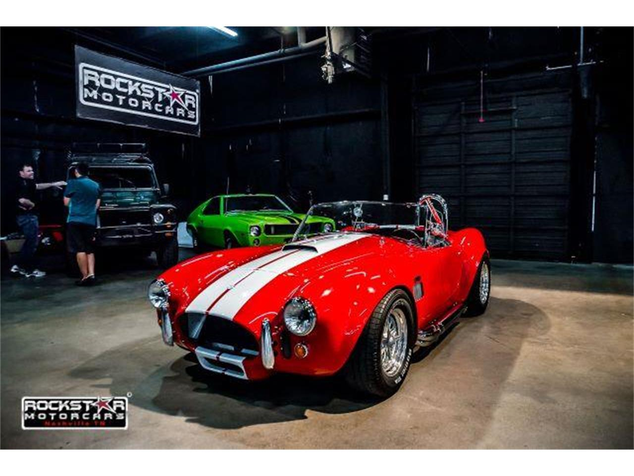 Large Picture of '65 Shelby Cobra - $35,499.00 Offered by Rockstar Motorcars - LEOC