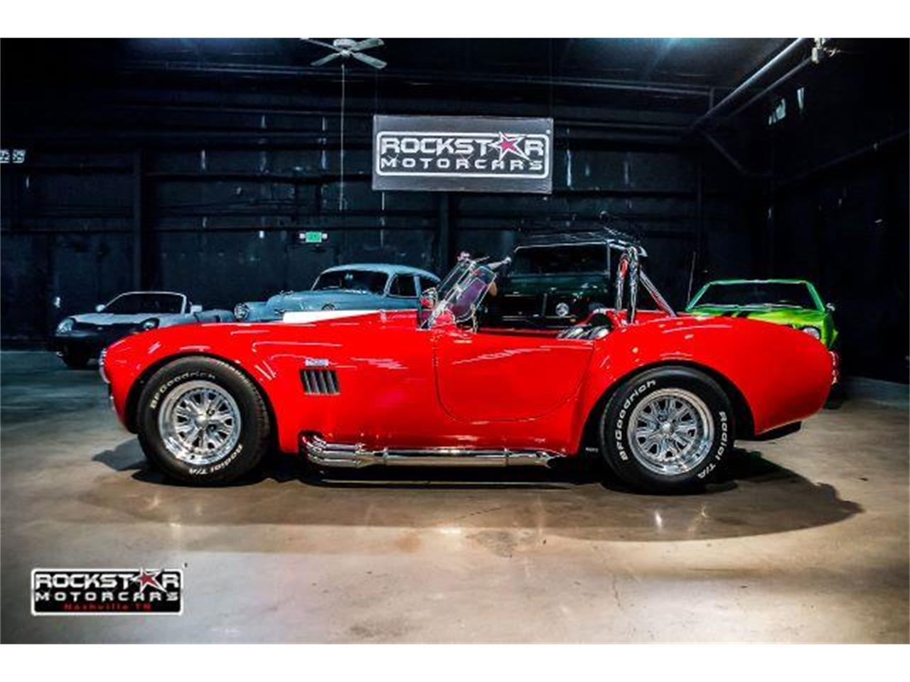 Large Picture of 1965 Shelby Cobra located in Nashville Tennessee - LEOC
