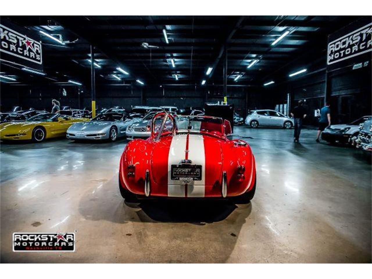 Large Picture of 1965 Cobra Offered by Rockstar Motorcars - LEOC