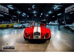 Picture of '65 Shelby Cobra Offered by Rockstar Motorcars - LEOC