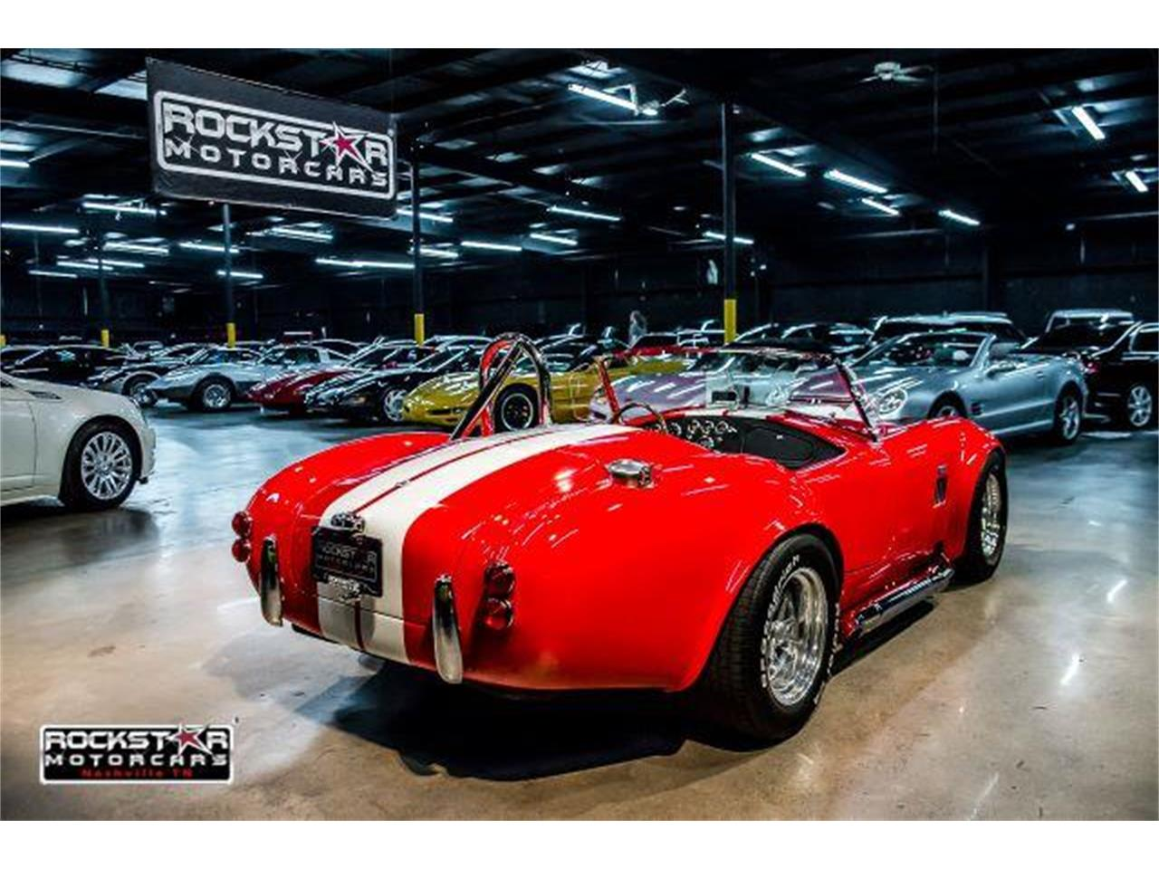 Large Picture of Classic 1965 Shelby Cobra located in Tennessee - $35,499.00 Offered by Rockstar Motorcars - LEOC