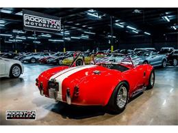 Picture of Classic 1965 Cobra located in Tennessee - $35,499.00 Offered by Rockstar Motorcars - LEOC