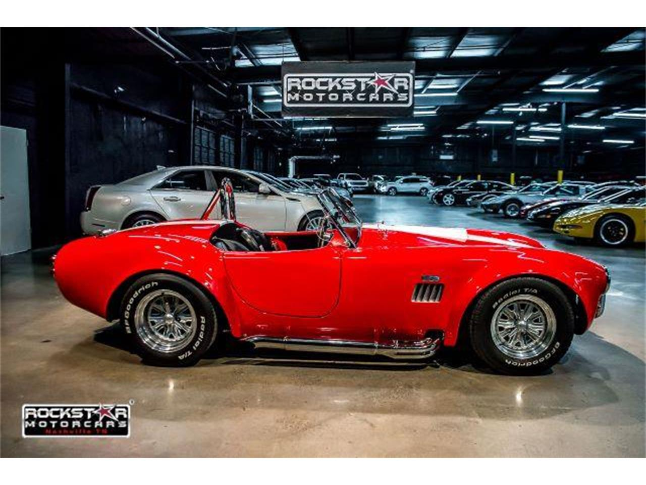 Large Picture of Classic '65 Cobra located in Tennessee - $35,499.00 - LEOC