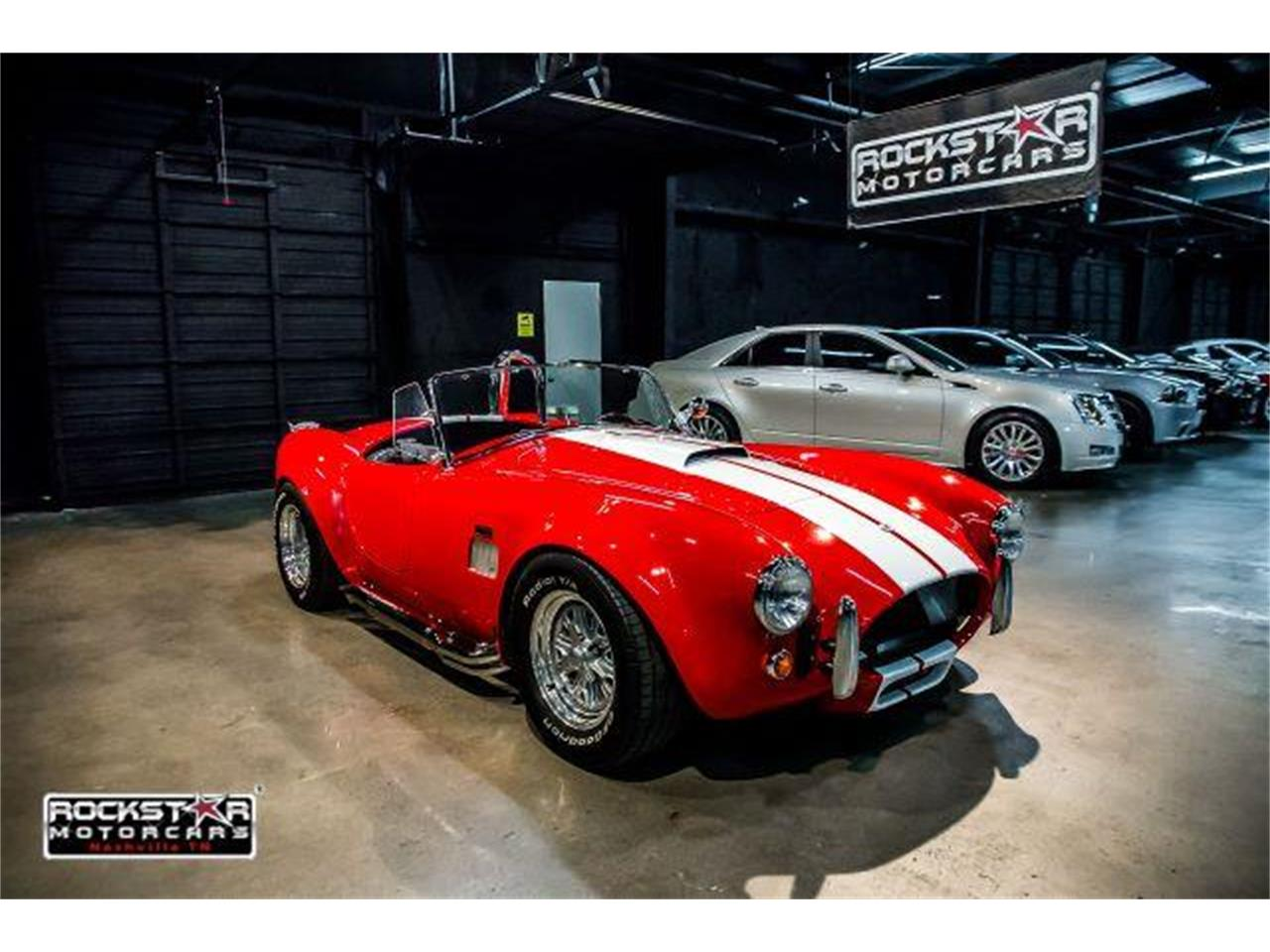 Large Picture of Classic '65 Cobra located in Tennessee - $35,499.00 Offered by Rockstar Motorcars - LEOC