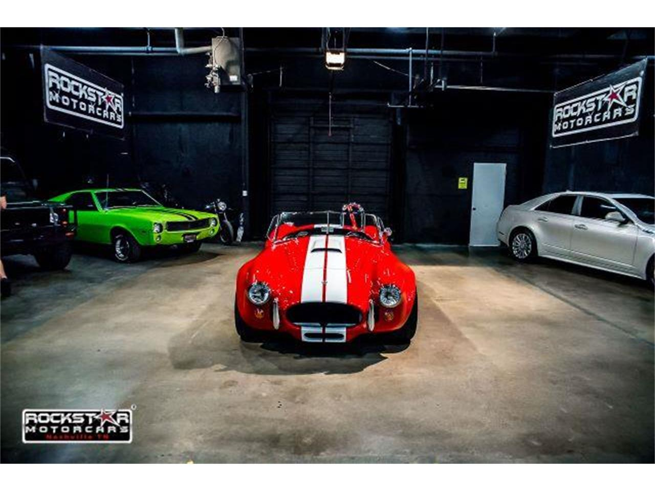 Large Picture of 1965 Cobra located in Nashville Tennessee Offered by Rockstar Motorcars - LEOC