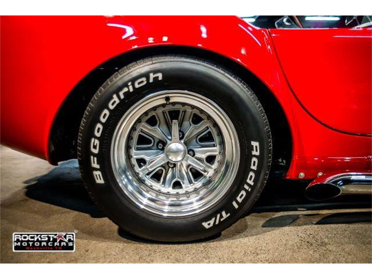 Large Picture of Classic '65 Shelby Cobra located in Nashville Tennessee - LEOC