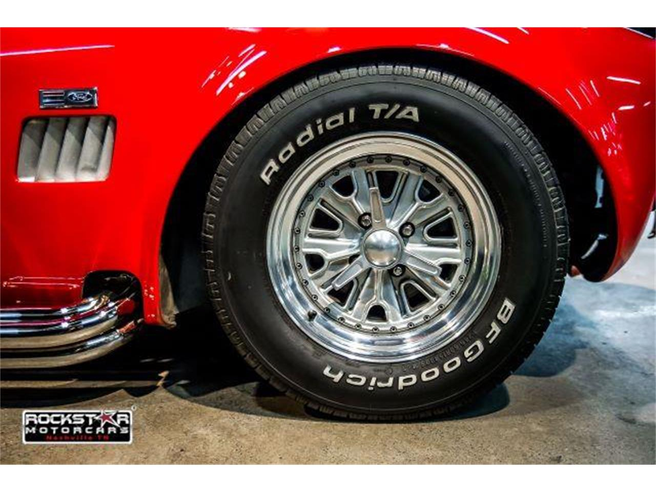 Large Picture of 1965 Shelby Cobra - LEOC