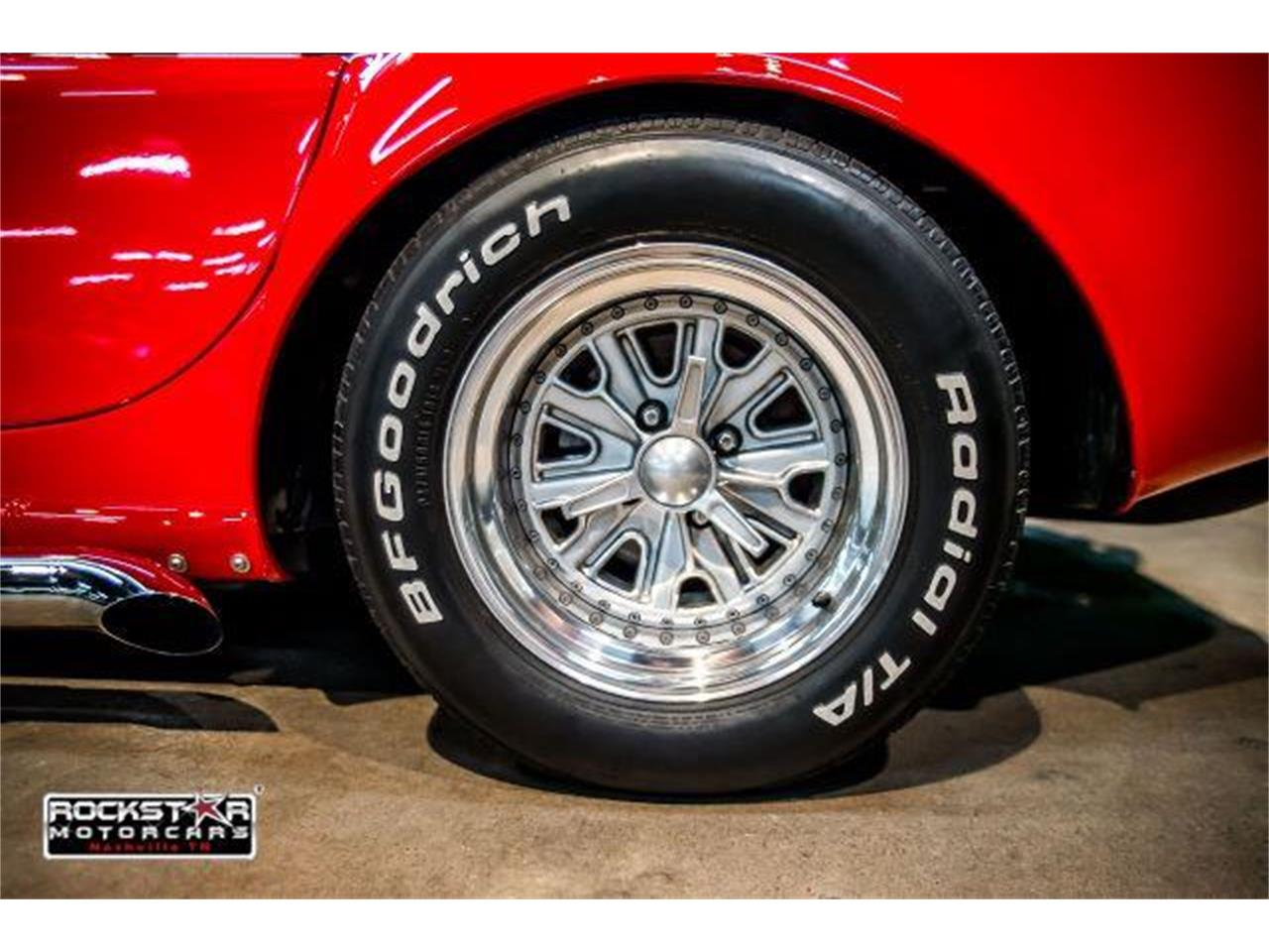 Large Picture of 1965 Shelby Cobra - $35,499.00 Offered by Rockstar Motorcars - LEOC