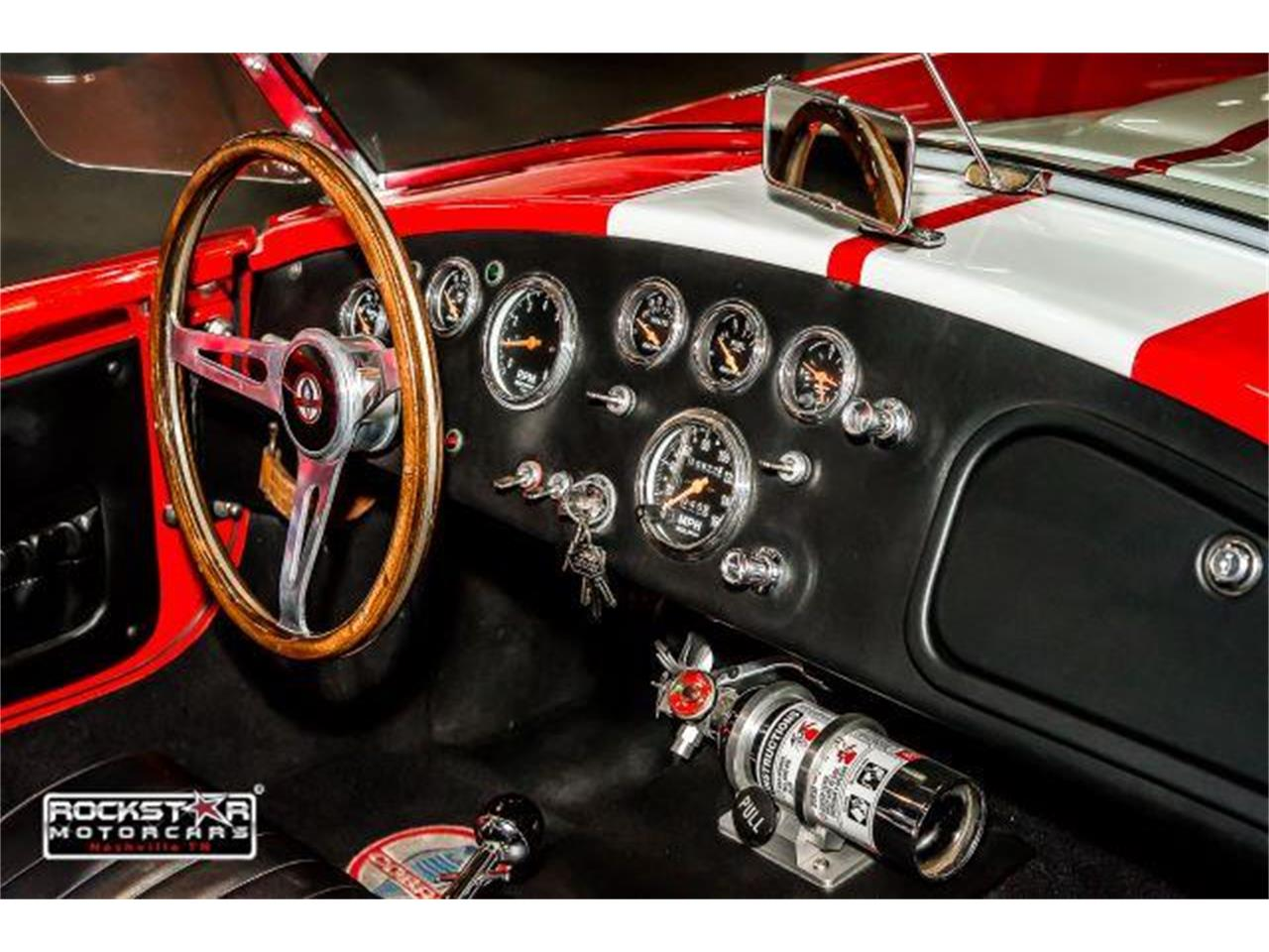 Large Picture of Classic 1965 Cobra located in Tennessee - $35,499.00 Offered by Rockstar Motorcars - LEOC