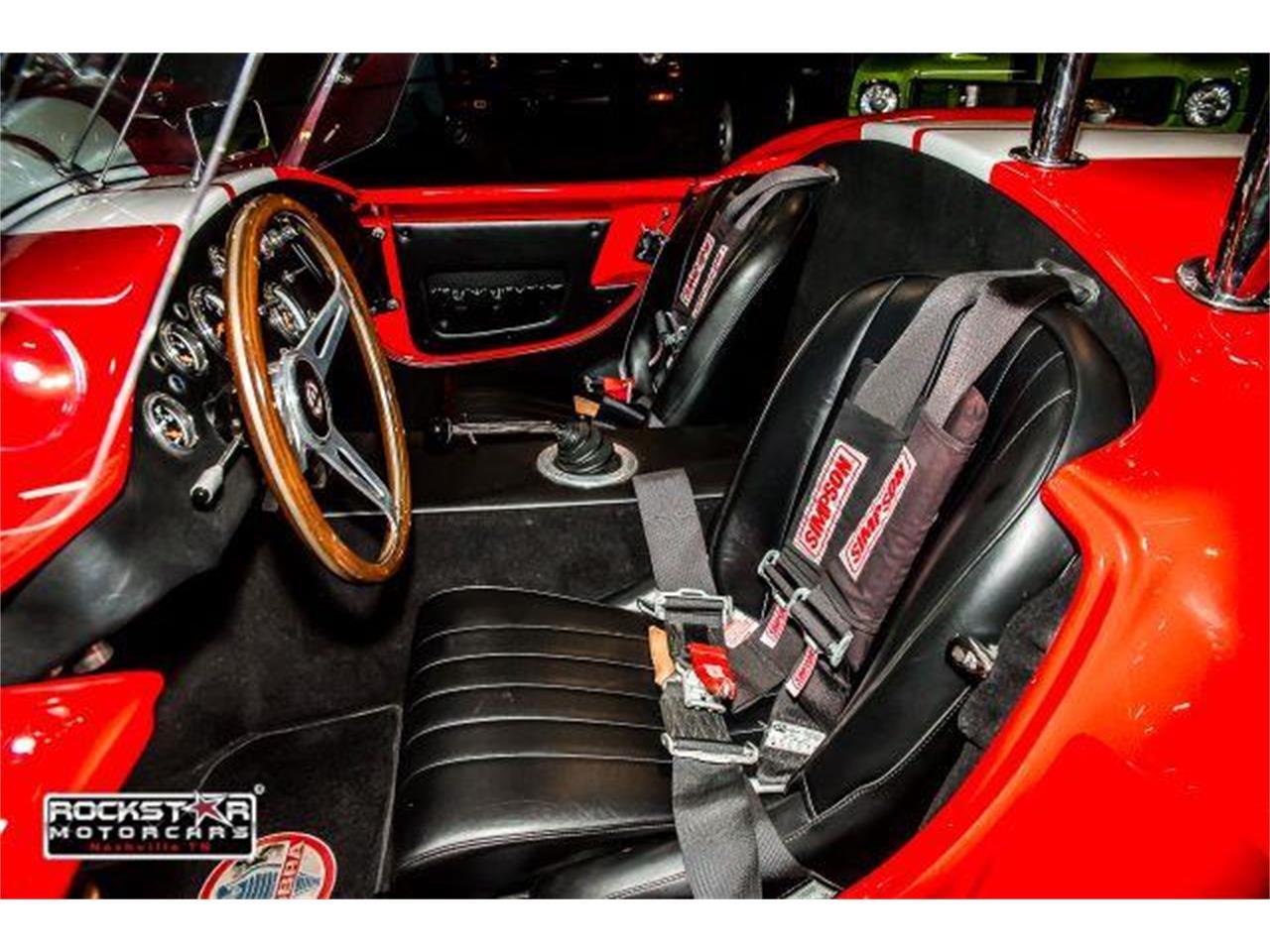 Large Picture of Classic 1965 Cobra - LEOC