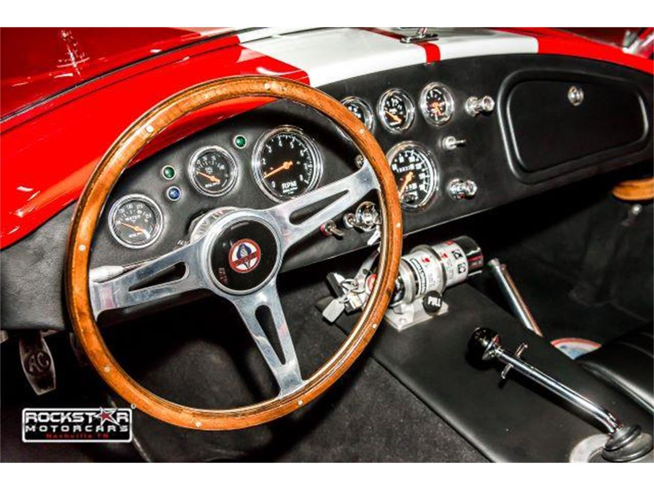 Large Picture of Classic 1965 Cobra - $35,499.00 Offered by Rockstar Motorcars - LEOC