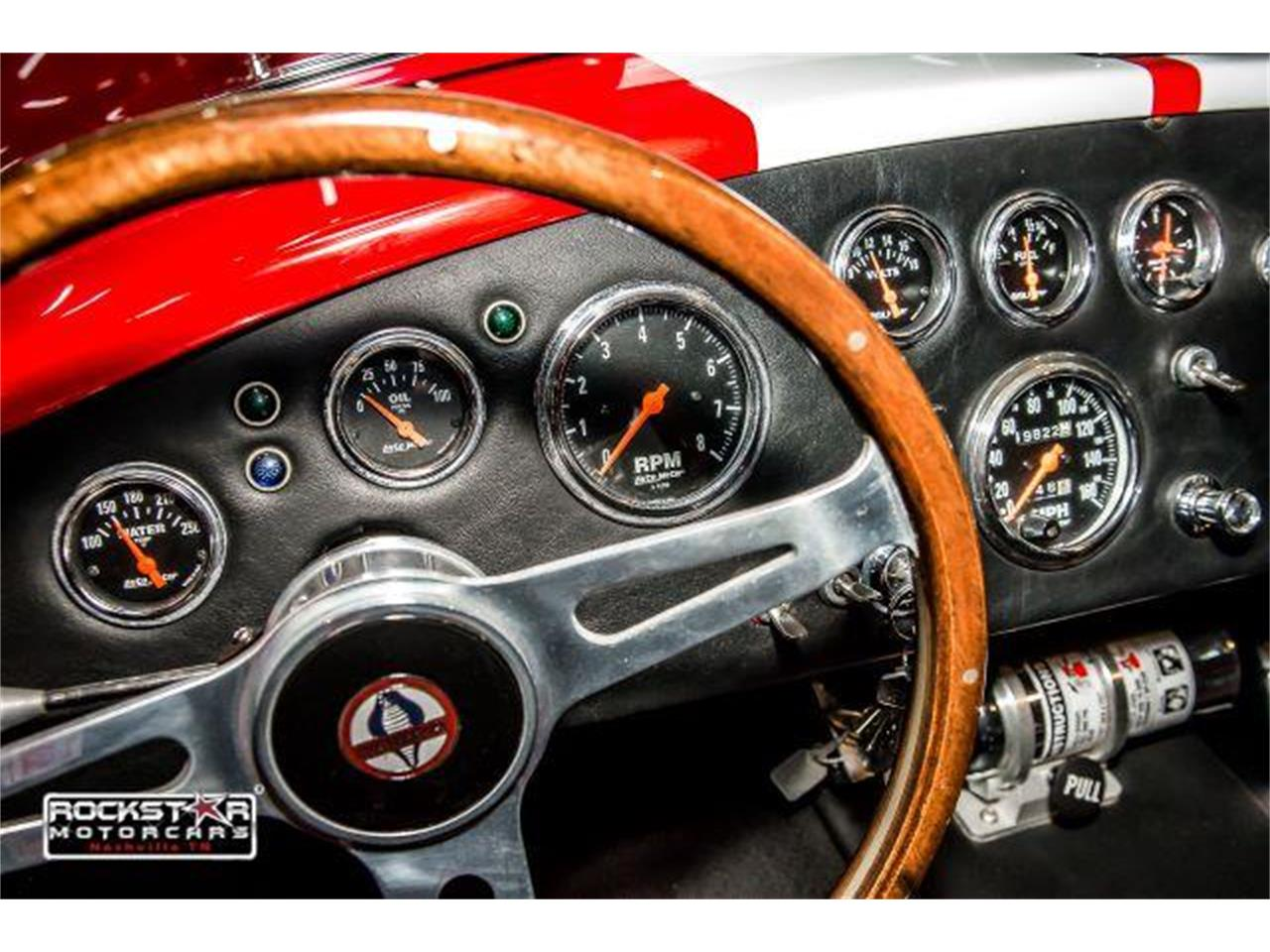 Large Picture of 1965 Cobra located in Nashville Tennessee - $35,499.00 - LEOC