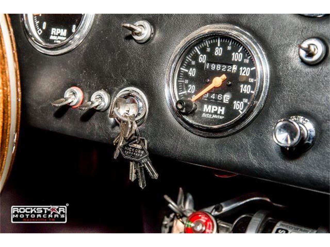 Large Picture of Classic 1965 Cobra located in Nashville Tennessee - $35,499.00 Offered by Rockstar Motorcars - LEOC