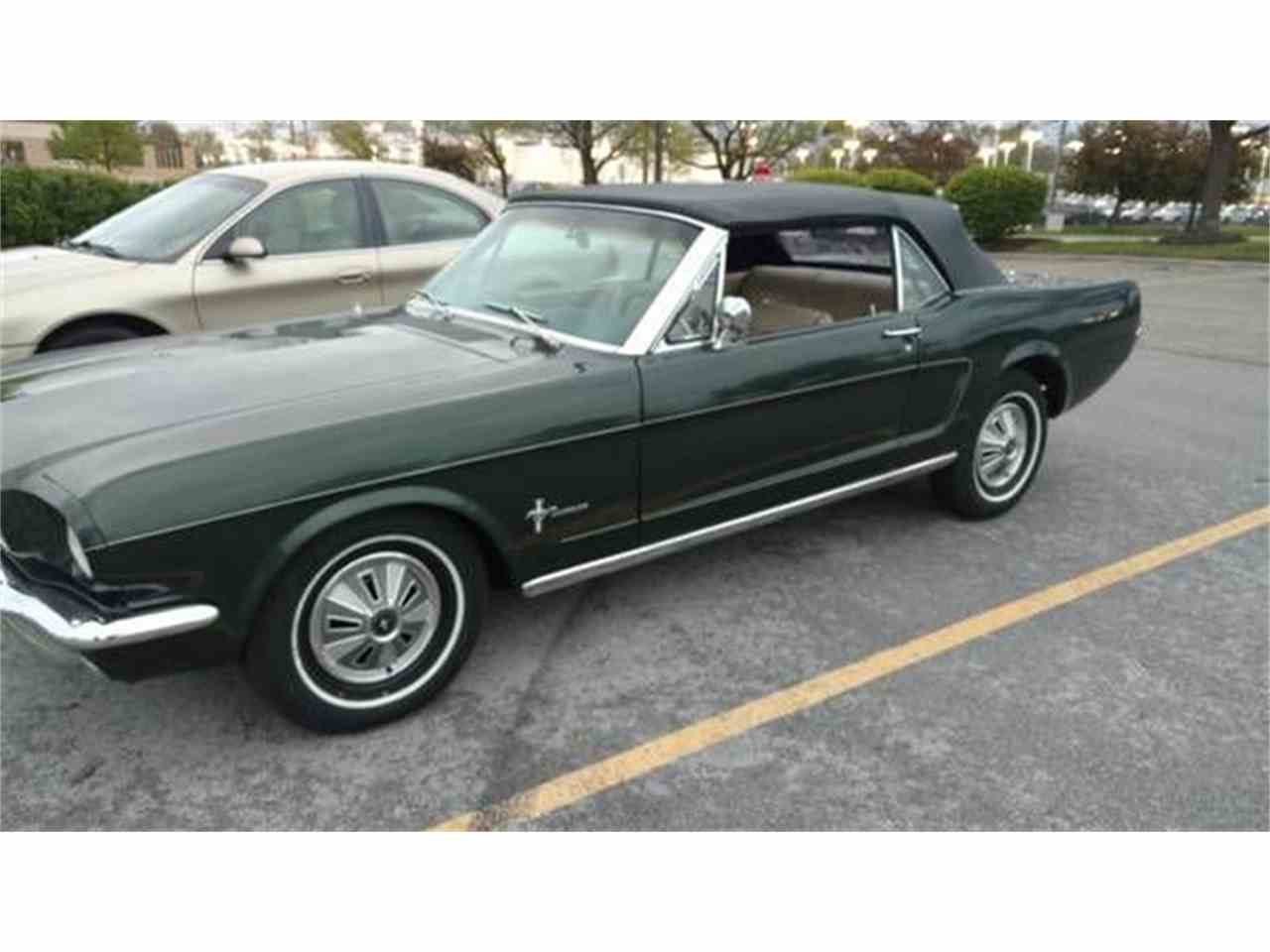 Large Picture of Classic 1966 Ford Mustang - $19,495.00 Offered by Classic Car Deals - LEOJ