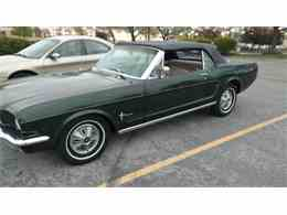 Picture of Classic 1966 Mustang - $19,495.00 Offered by Classic Car Deals - LEOJ