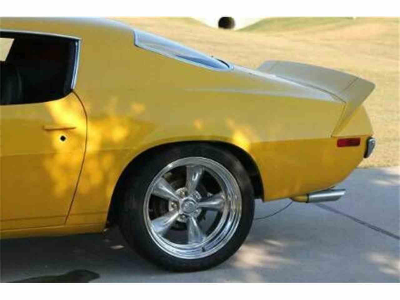Large Picture of '71 Camaro - LEOL