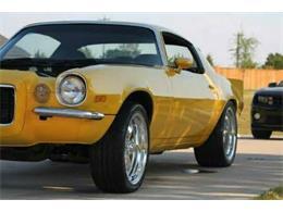 Picture of '71 Camaro - LEOL