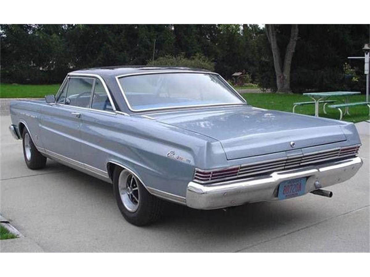 Large Picture of '65 Comet - LEON