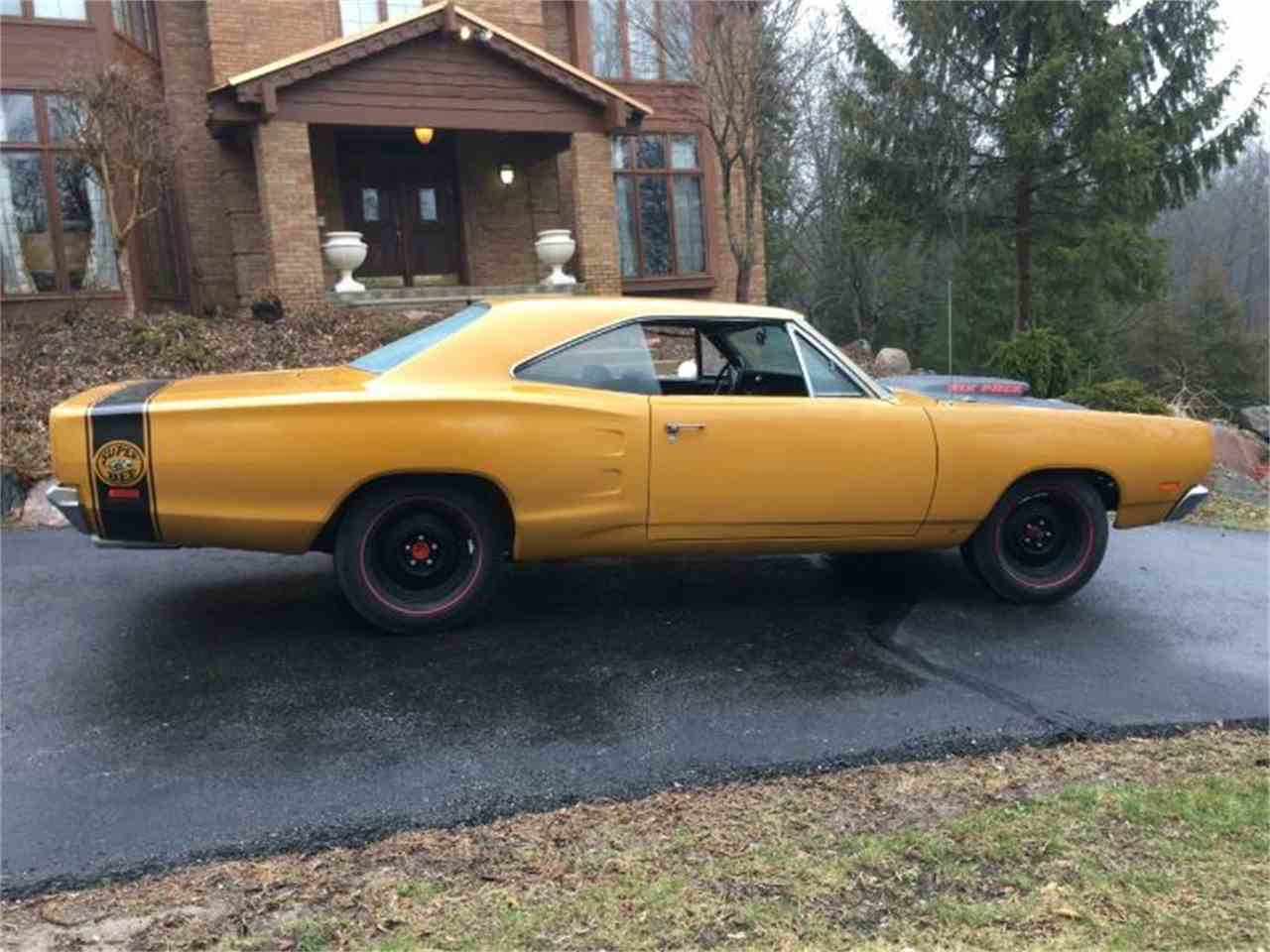 1969 Dodge Coronet for Sale | ClicCars.com | CC-998808