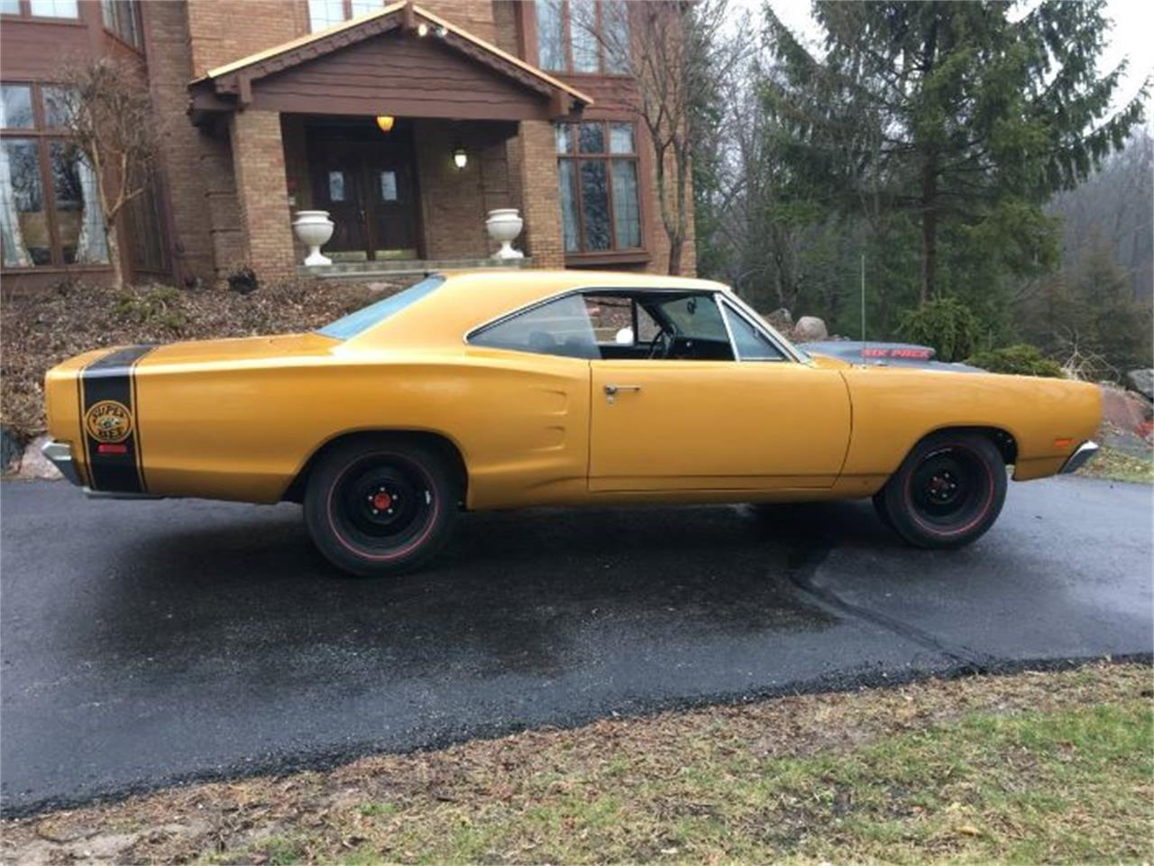 Large Picture of Classic '69 Dodge Coronet - $117,995.00 Offered by Classic Car Deals - LEOO