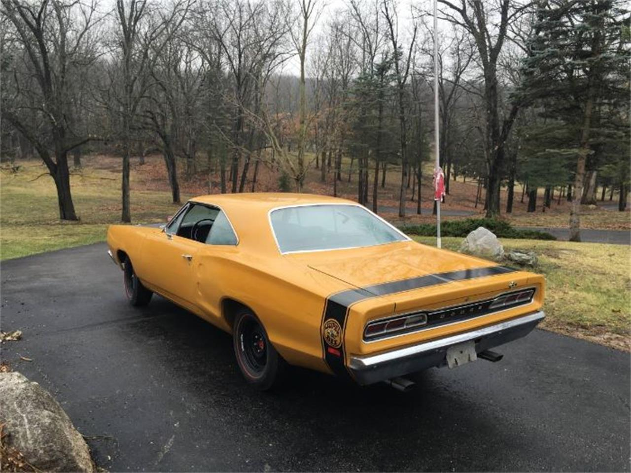 Large Picture of 1969 Dodge Coronet - $117,995.00 - LEOO