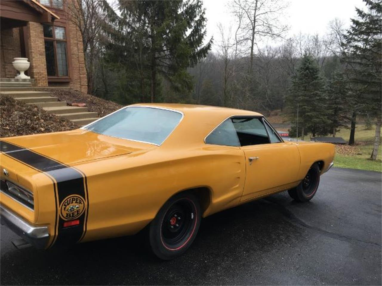 Large Picture of Classic 1969 Dodge Coronet located in Michigan - $117,995.00 - LEOO