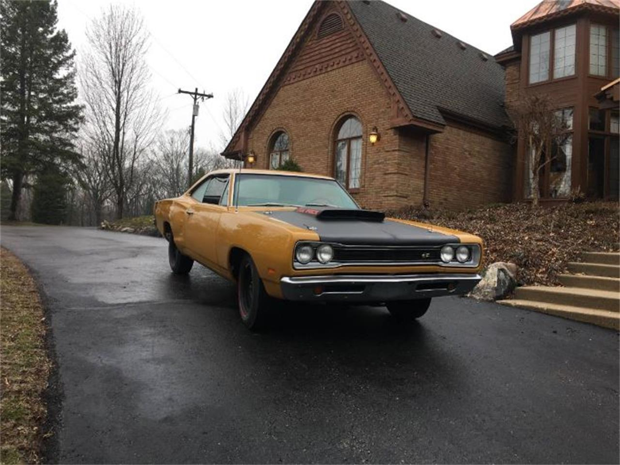 Large Picture of Classic 1969 Coronet located in Michigan - $117,995.00 - LEOO