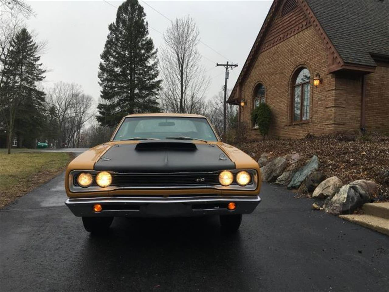 Large Picture of Classic '69 Dodge Coronet - $117,995.00 - LEOO
