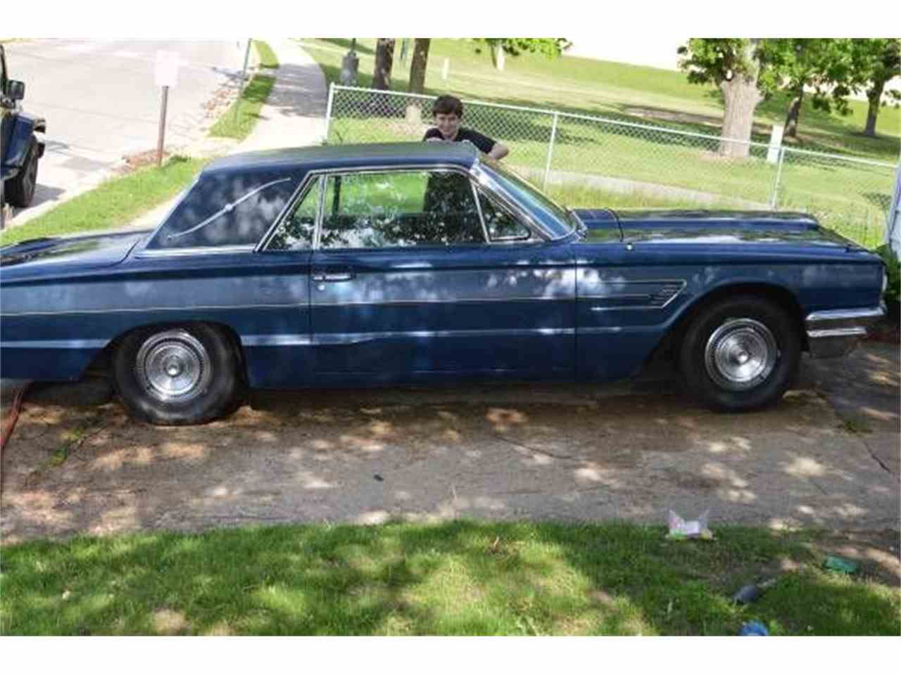 Large Picture of '65 Thunderbird - LEOP