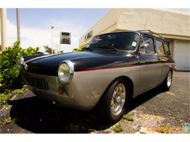 Picture of '72 Squareback - LEOX