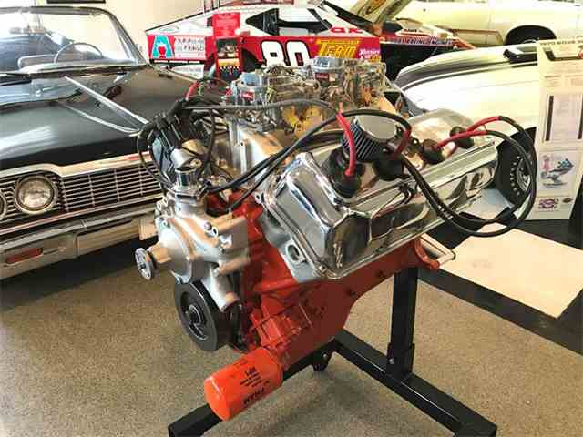 Picture of '66 426 Hemi Engine - LEP6