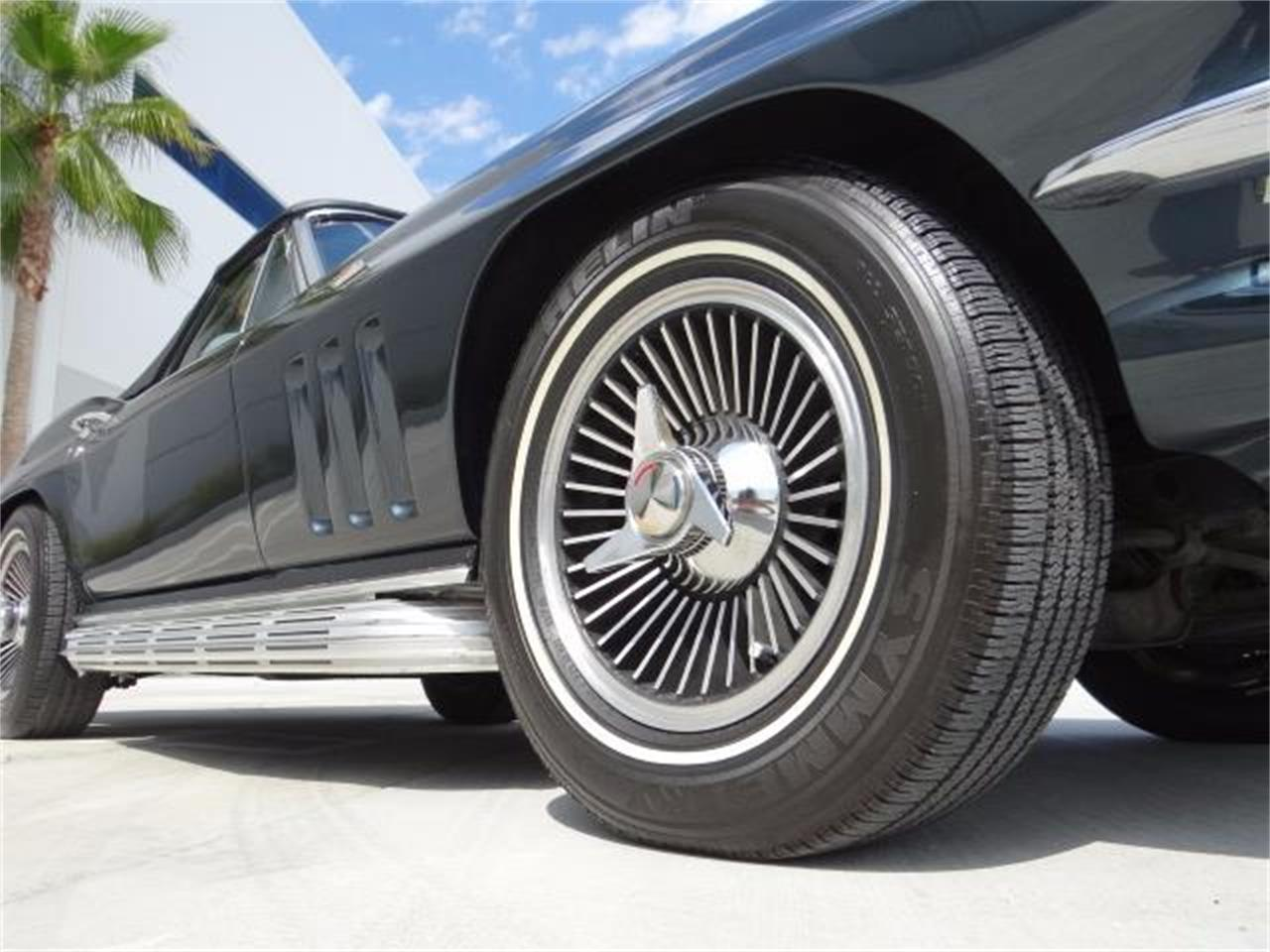 Large Picture of Classic '66 Chevrolet Corvette located in Anaheim California - $65,000.00 Offered by West Coast Corvettes - LEPG