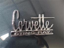 Picture of 1966 Corvette located in Anaheim California - LEPG