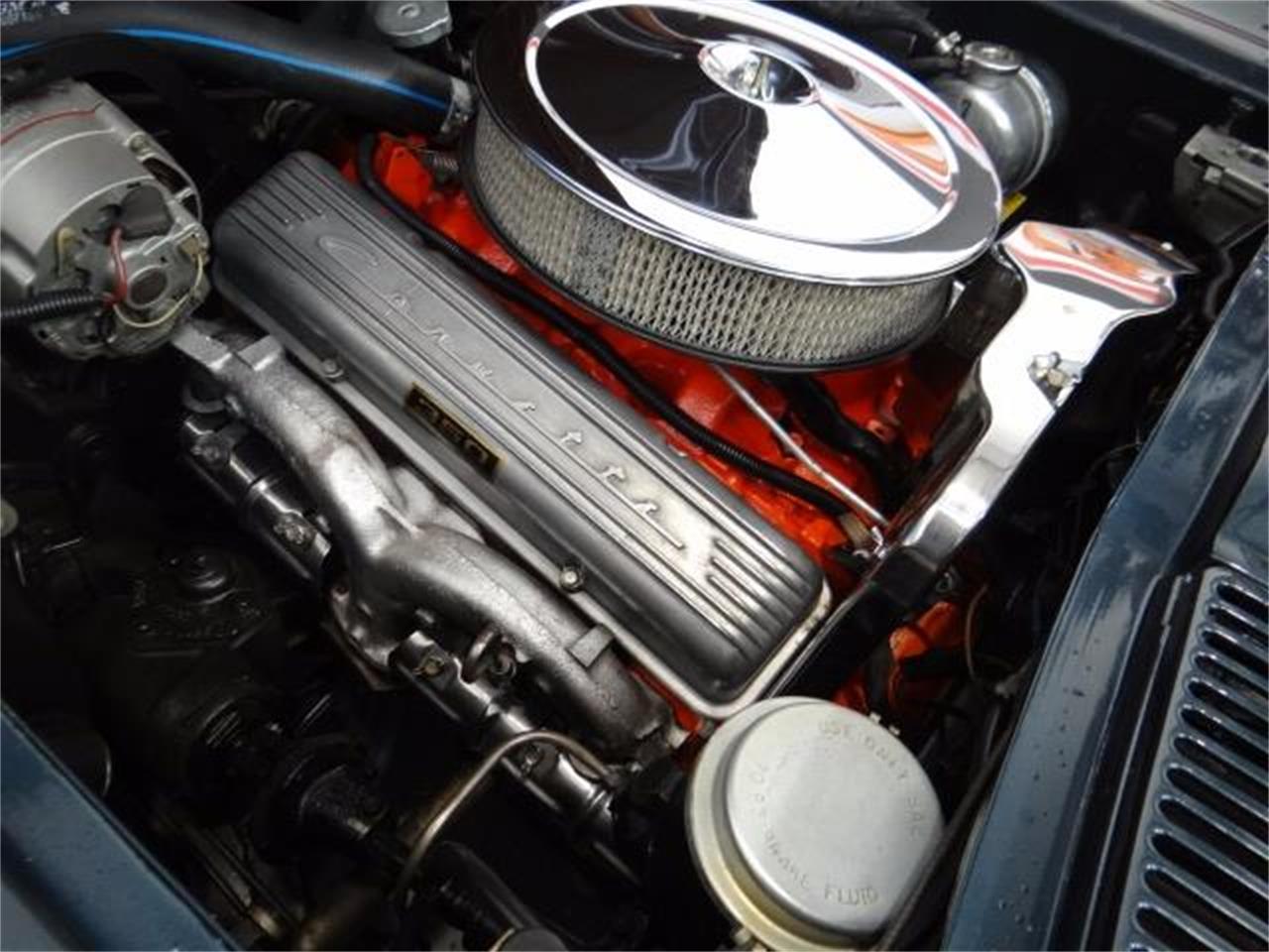 Large Picture of 1966 Corvette - LEPG