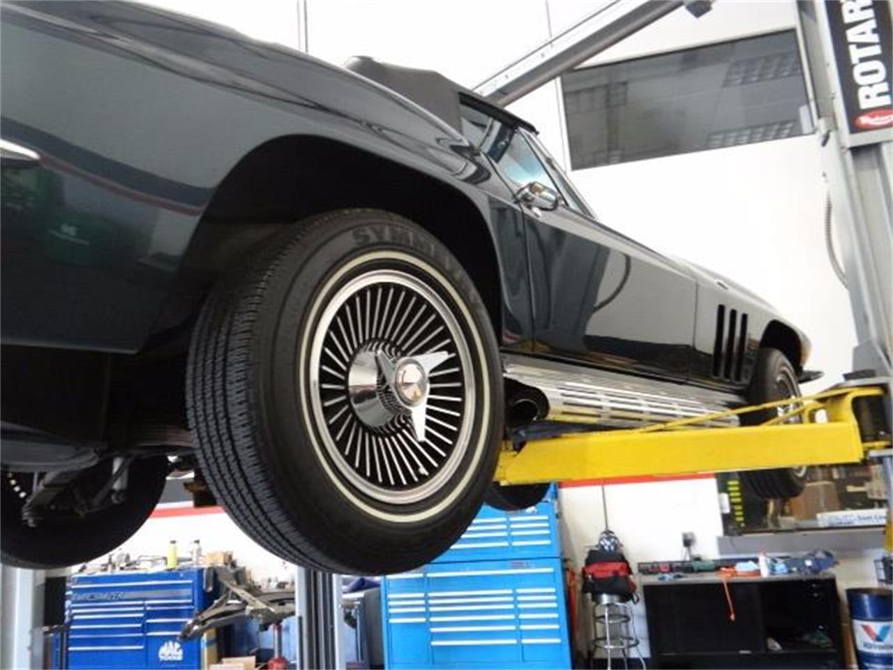 Large Picture of 1966 Corvette located in Anaheim California - $65,000.00 - LEPG
