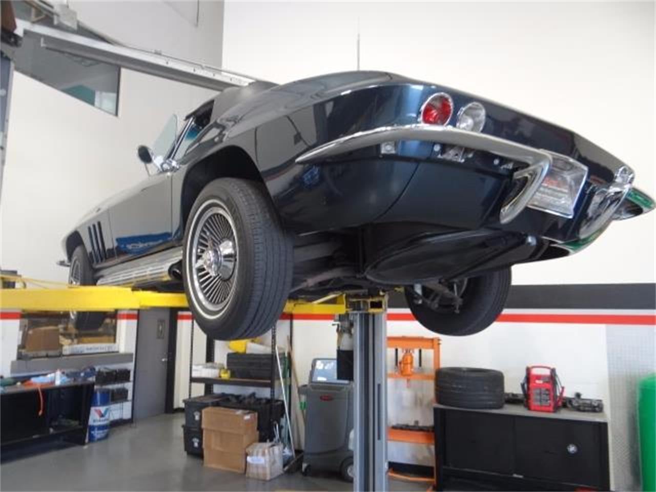 Large Picture of '66 Corvette - $65,000.00 - LEPG