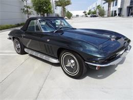 Picture of 1966 Chevrolet Corvette located in California - LEPG