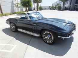 Picture of '66 Corvette - LEPG