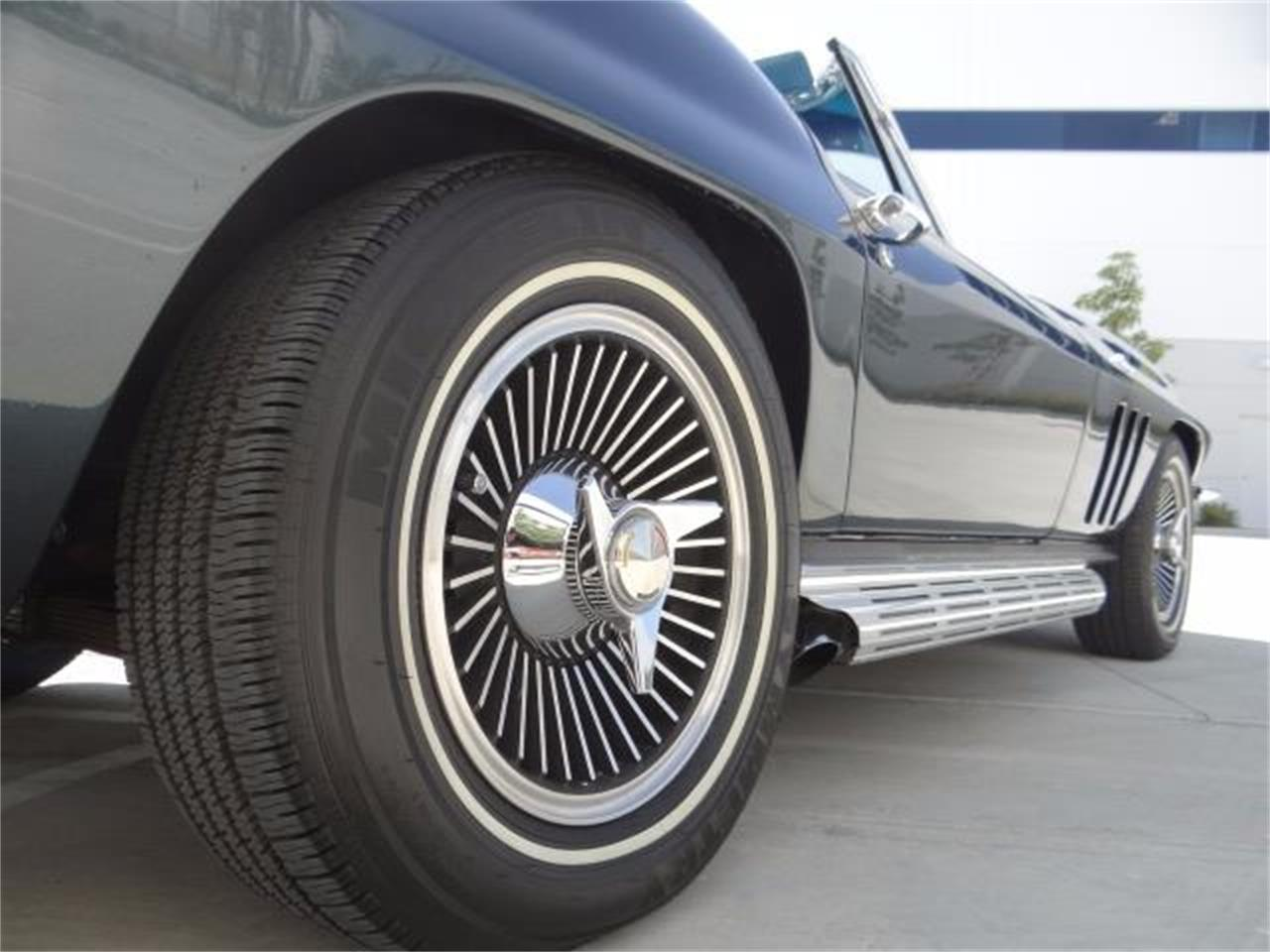 Large Picture of 1966 Chevrolet Corvette - $65,000.00 Offered by West Coast Corvettes - LEPG