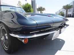 Picture of Classic 1966 Corvette located in Anaheim California Offered by West Coast Corvettes - LEPG
