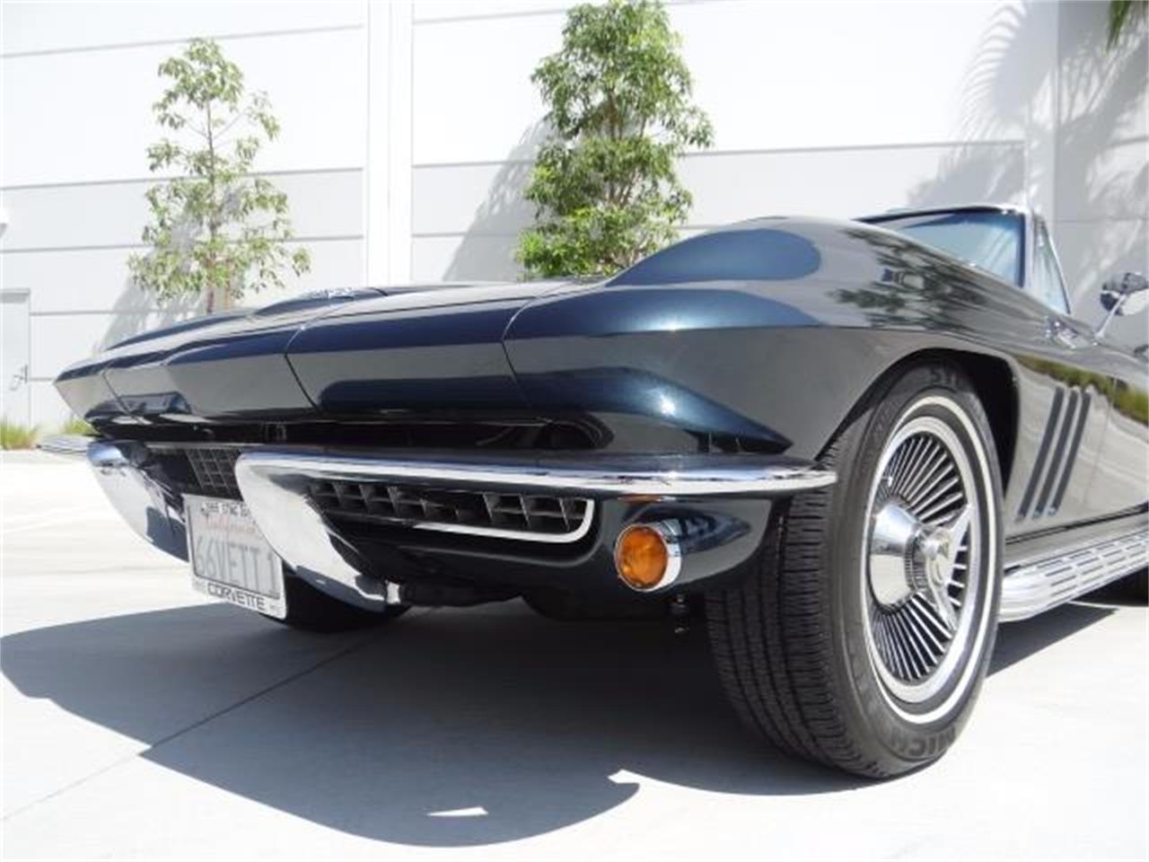 Large Picture of Classic 1966 Corvette located in California - $65,000.00 - LEPG