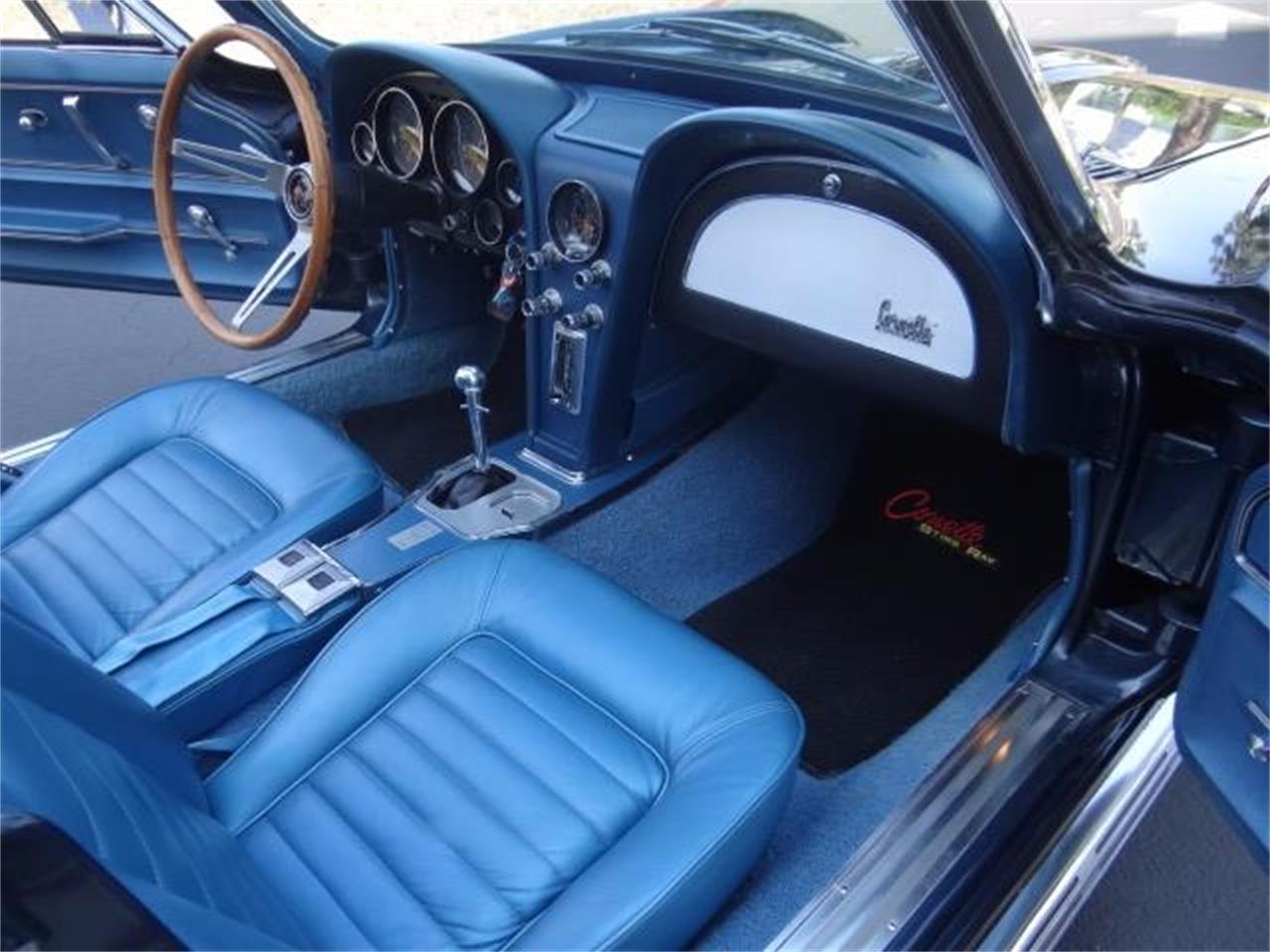 Large Picture of '66 Corvette located in Anaheim California - $65,000.00 - LEPG