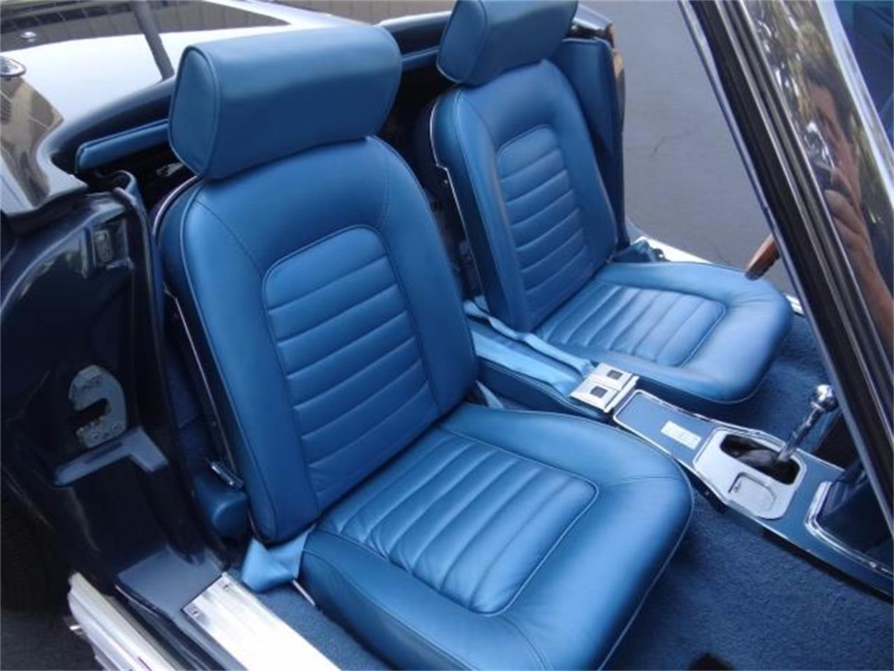 Large Picture of '66 Chevrolet Corvette - $65,000.00 - LEPG