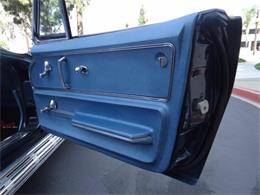 Picture of Classic '66 Chevrolet Corvette located in Anaheim California - $65,000.00 - LEPG