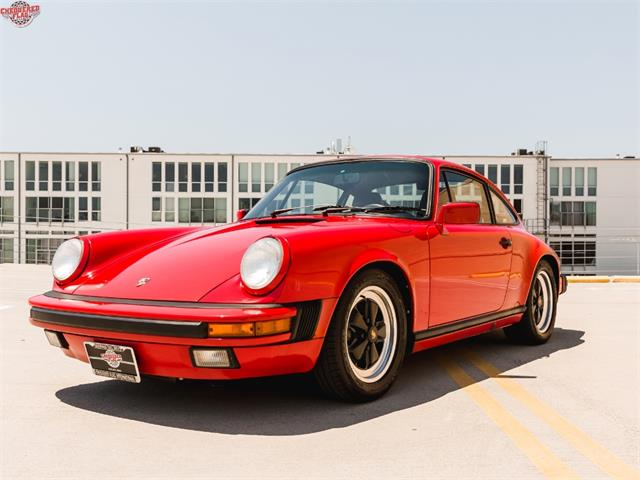 Picture of '88 911 - LEPK