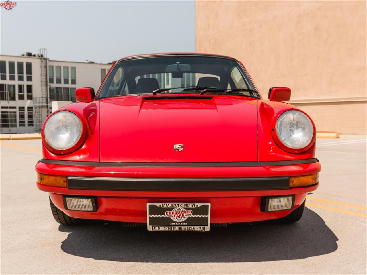 Large Picture of '88 911 - LEPK