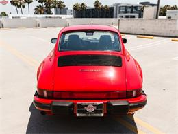 Picture of '88 Porsche 911 located in Marina Del Rey California Offered by Chequered Flag International - LEPK