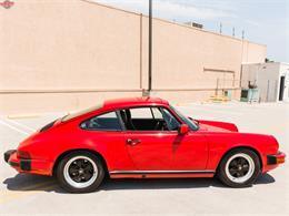 Picture of 1988 911 located in Marina Del Rey California - $64,500.00 Offered by Chequered Flag International - LEPK