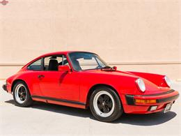Picture of 1988 911 - $64,500.00 - LEPK